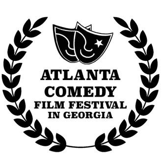ATL comedy Logo