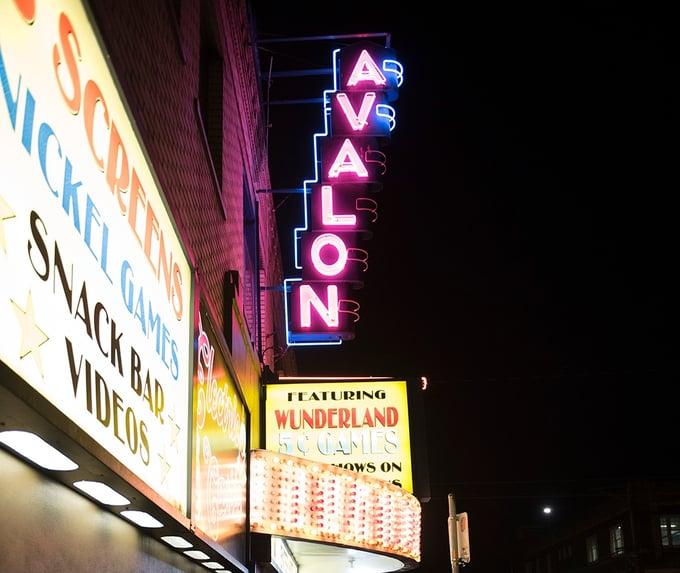Avalon-Theatre-In-Portland-Oregon-Avalon-Theatre