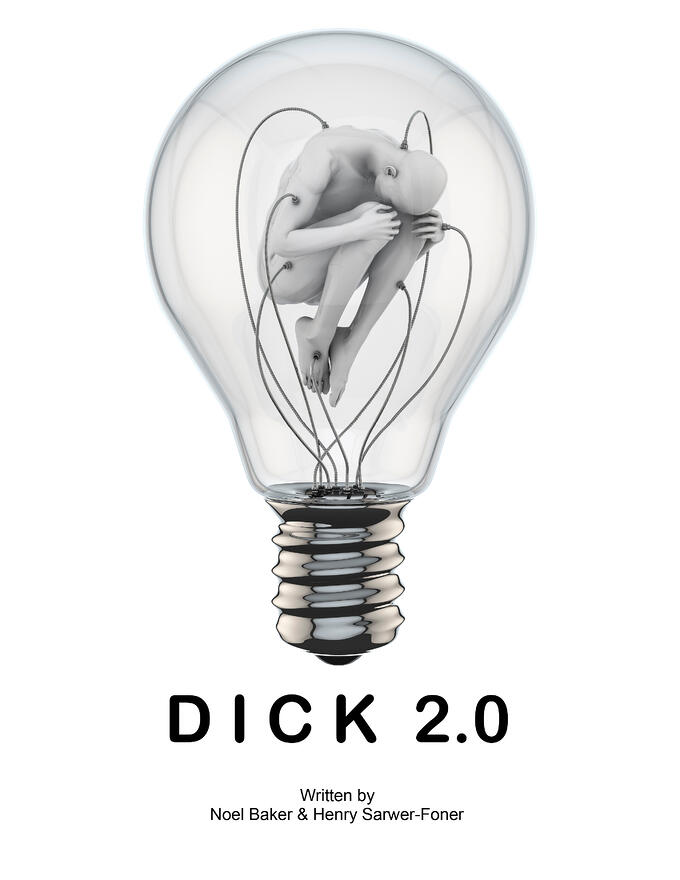 Dick 2.0 artwork