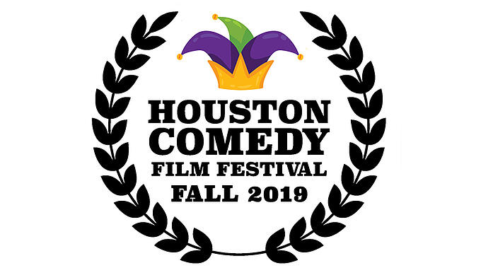 Houston Comedy Film Festival Fall 2019