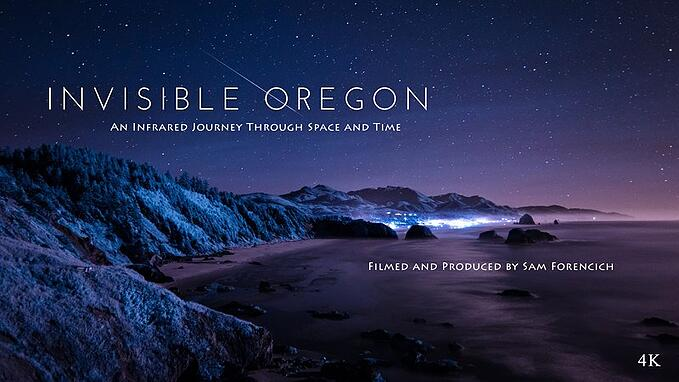 Infrared-camera-art-time-lapse-experimental-documentary-Poster-Invisible-Oregon-Documentary-Film-Festival-2017