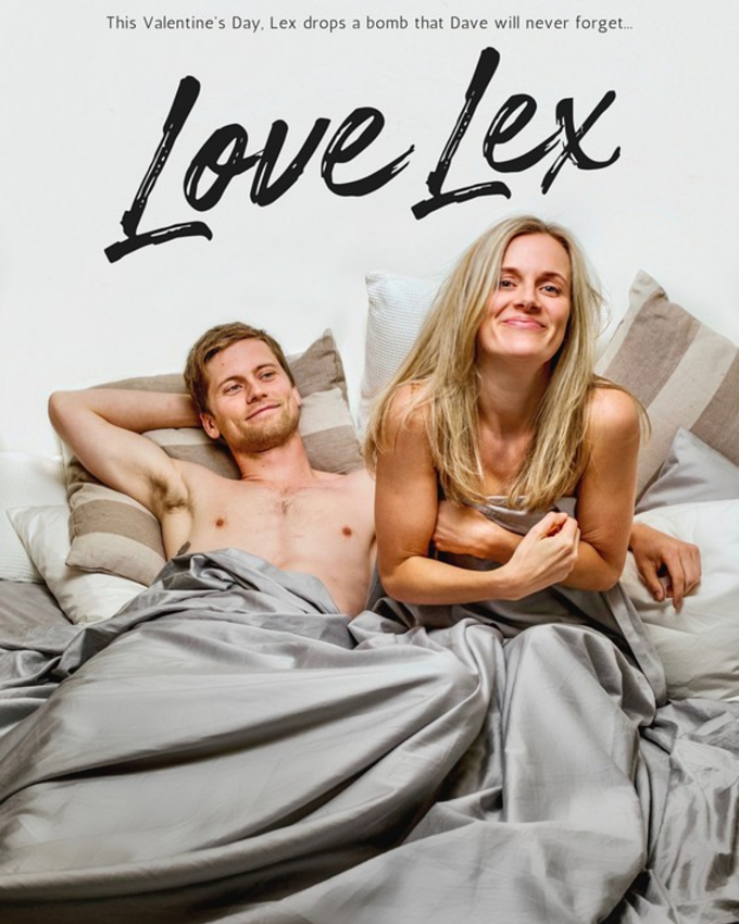 Love Lex Poster Atlanta Comedy Film Festival Summer 2018_crop