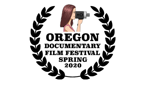 Oregon Documentary Film Festival Spring 2020 Event