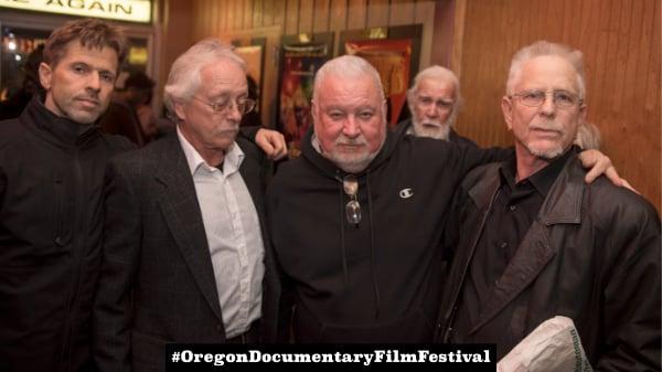 Stu Steinberg PTSD Documentary Film