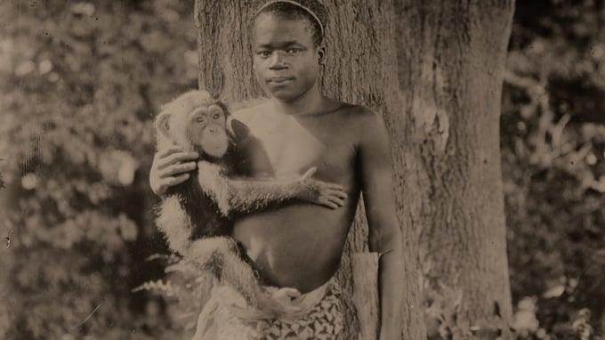 Ota-Benga-Movie-Screenshot-Human-Zoos-Poster-Oregon-Documentary-Film-Festival-2017