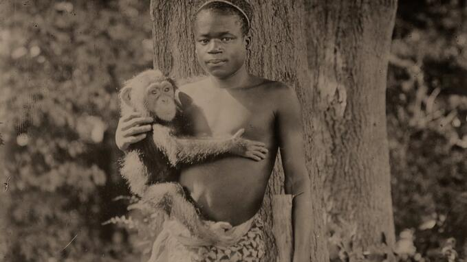 Ota-Benga-Movie-Screenshot-Human-Zoos-Poster-Oregon-Documentary-Film-Festival-2017