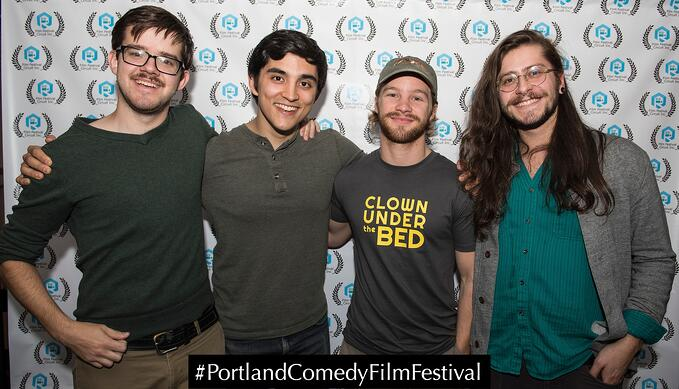 Portland-Comedy-Film-Festival-2018F-089-Clown-Under-The-Bed
