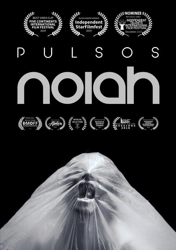 Pulsos-Poster