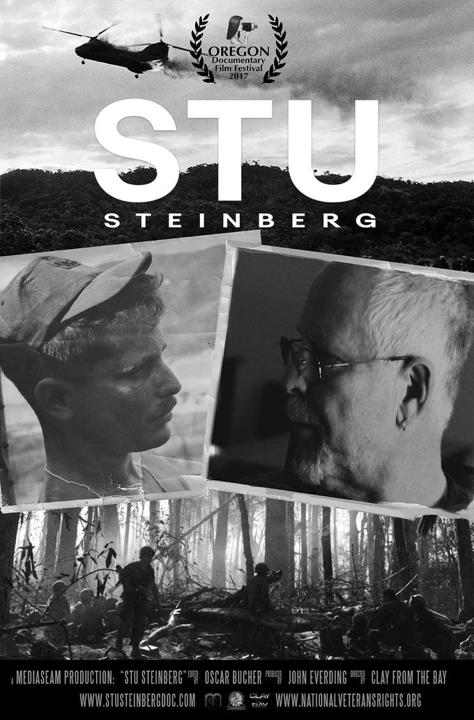 Stu-Steinberg-PTSD-Documentary-Poster-Oregon-Documentary-Film-Festival-2017