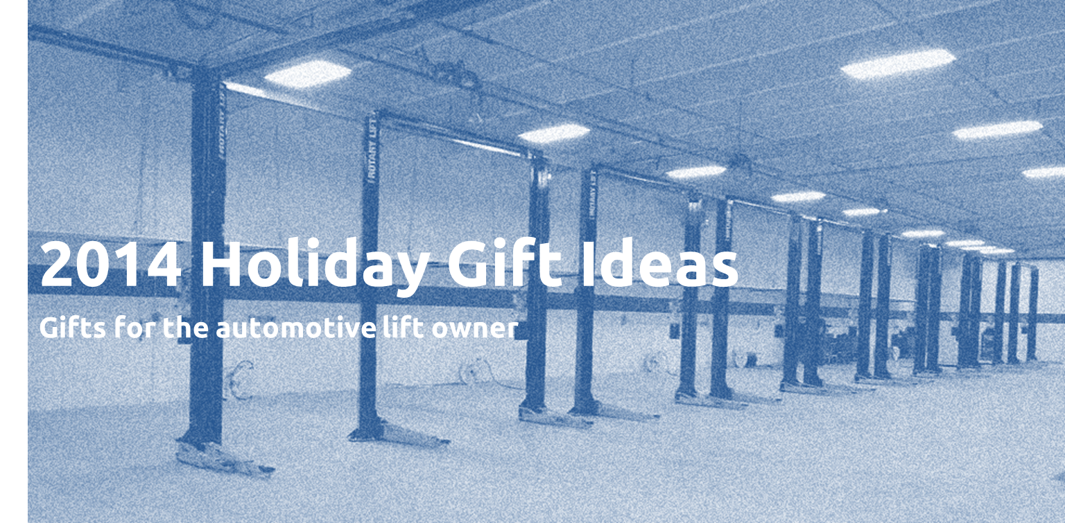 Gifts For Lift Owners: What To Get The Automotive Lift