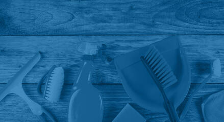 Cleaning Supplies_blue