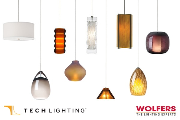 Tech Lighting Mini Cargo Solid Pendant : Kitchen pendant lighting what you need to know