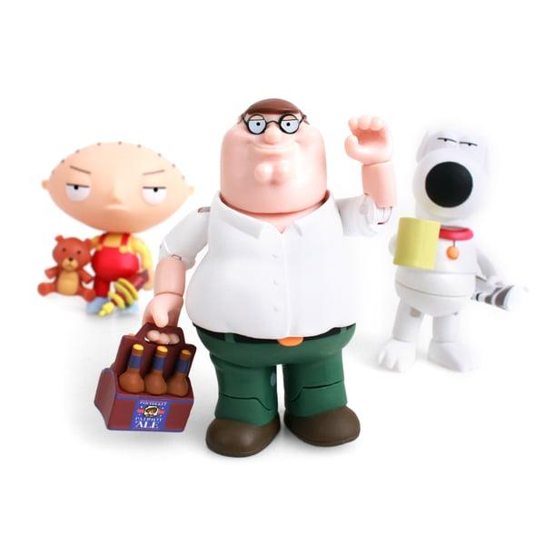FOX Animation - Family Guy