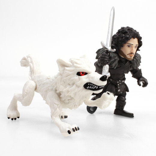 Loyal Subjects Game Of Thrones Vinyl Figure Viserion the Dragon