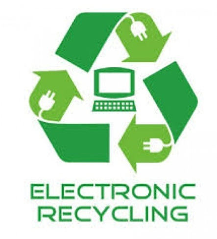 How Does Electronic Recycling Work?