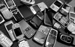 Why you should recycle your cell phone