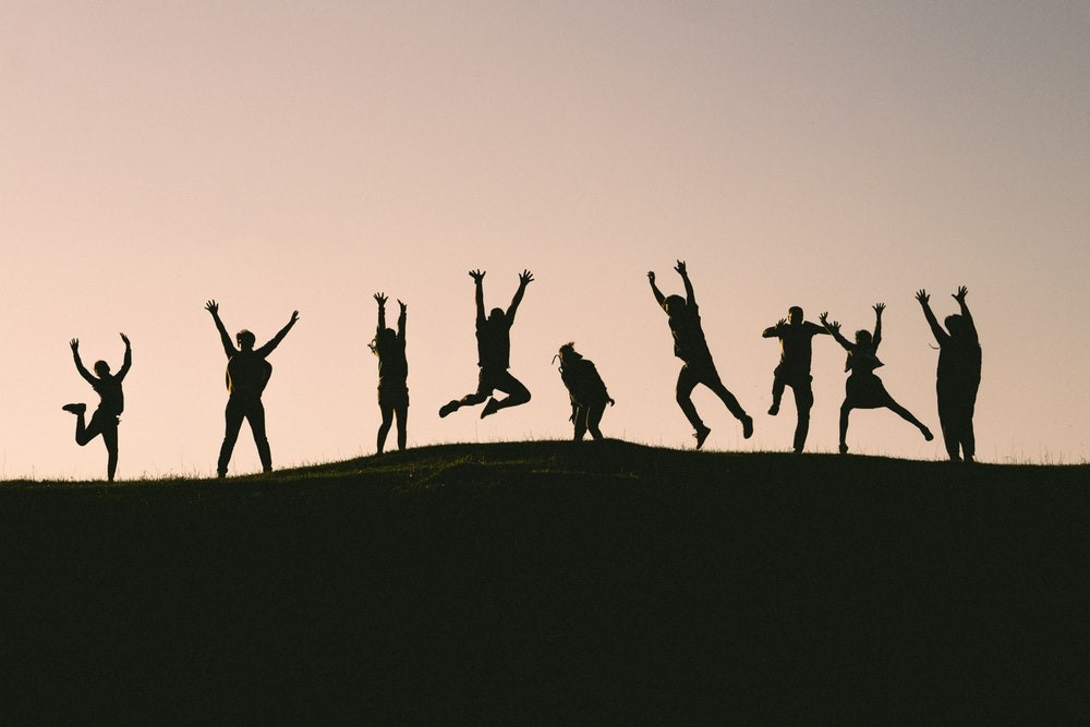 The Importance of Team Personalities in a High Performing Office