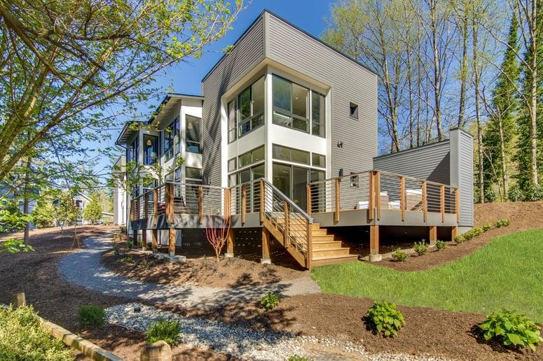 Seattle Bainbridge Island | Home Builder |Blackwood Builders Group