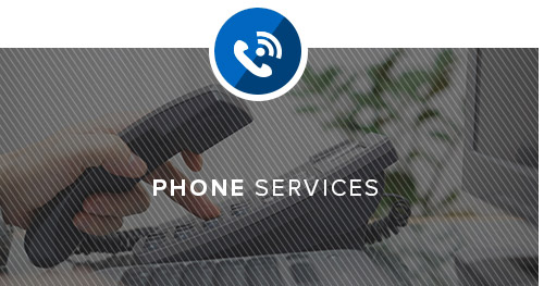 button-phone-services
