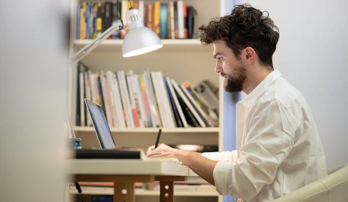 Les freelances, des profils qui s'autoforment au quotidien