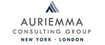 Auriemma Consulting Logo