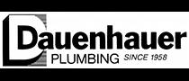 Dauenhauer Plumbing Logo