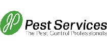 JP Pest Logo