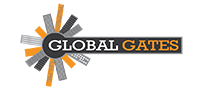 Global Gates Logo