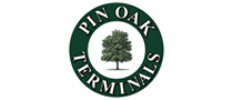 Pin Oak Terminals Logo