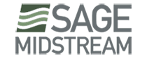 Sage Midstream Logo