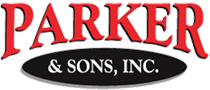 Parker and Sons Logo