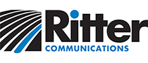 Ritter Communications Logo