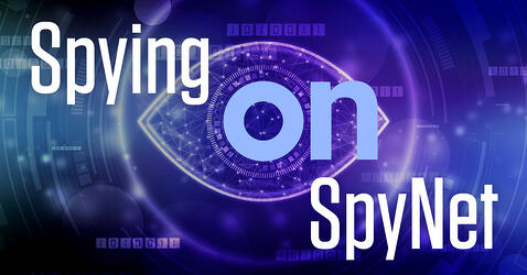 Spying on SpyNet