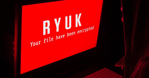 Hunting for Ransomware