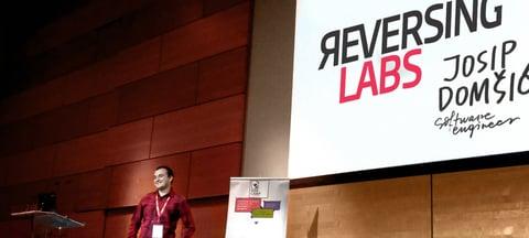 ReversingLabs at WebCamp Zagreb 2017