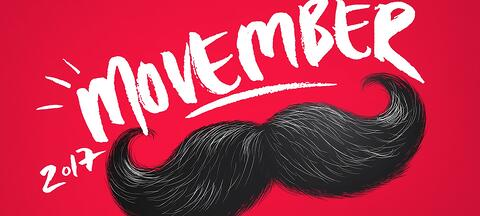 ReversingLabs is proud to be among the supporters of Movember