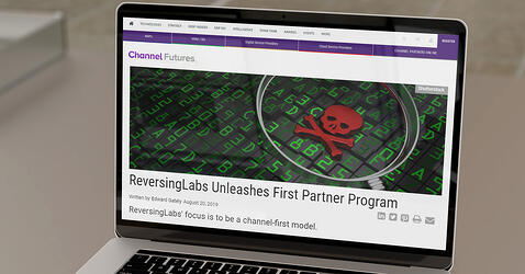 ReversingLabs Unleashes First Partner Program