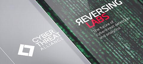 ReversingLabs Joins the Cyber Threat Alliance