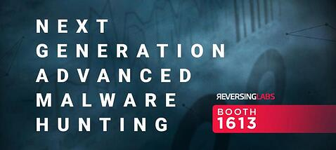 ReversingLabs Previews Next Generation Advanced Malware Hunting at Black Hat USA 2018