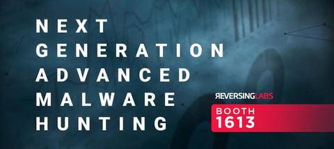 ReversingLabs Previews Next Generation Advanced Malware Hunting at Black Hat USA 2018