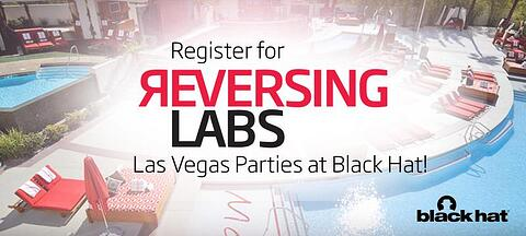 Reversing Labs Party Time