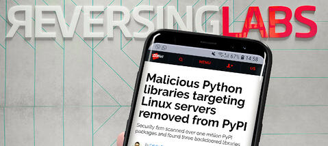 Malicious Python libraries targeting Linux servers removed from PyPI