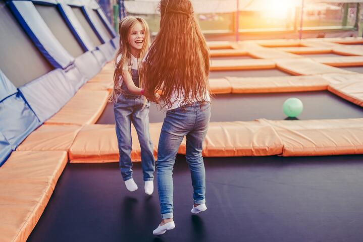 How to Improve the Trampoline Park Guest Experience