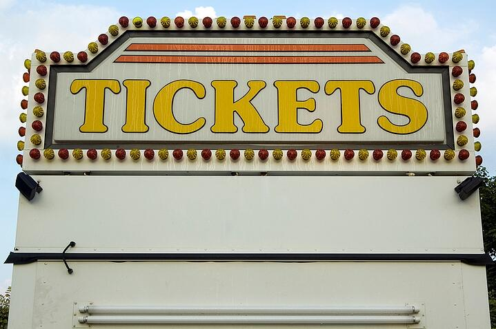 The State of Ticketing in the Attractions Sector