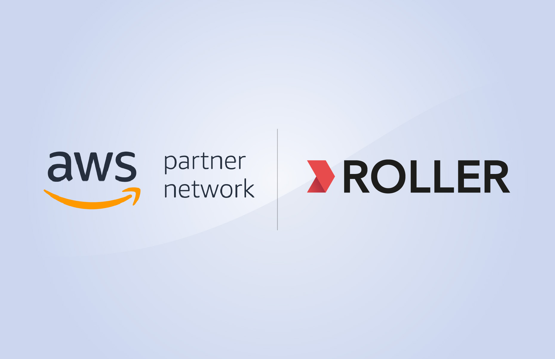 ROLLER Joins Amazon Web Services Partner Network