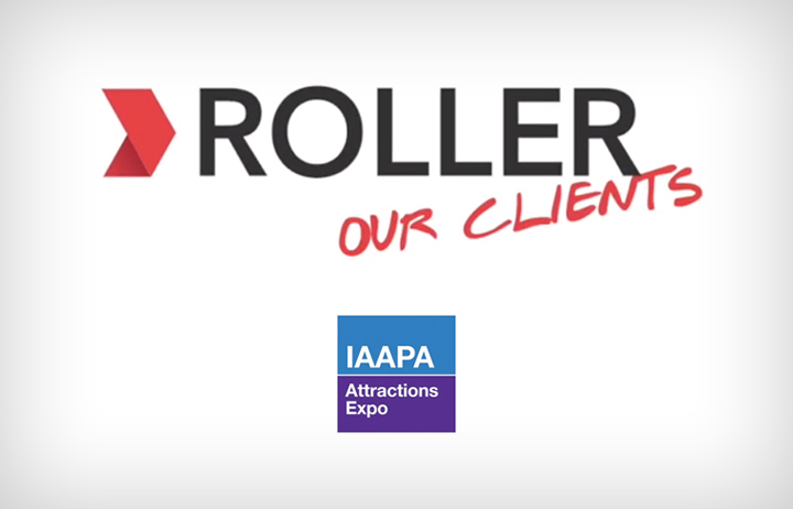[VIDEO] Client Interviews at IAAPA Orlando 2018