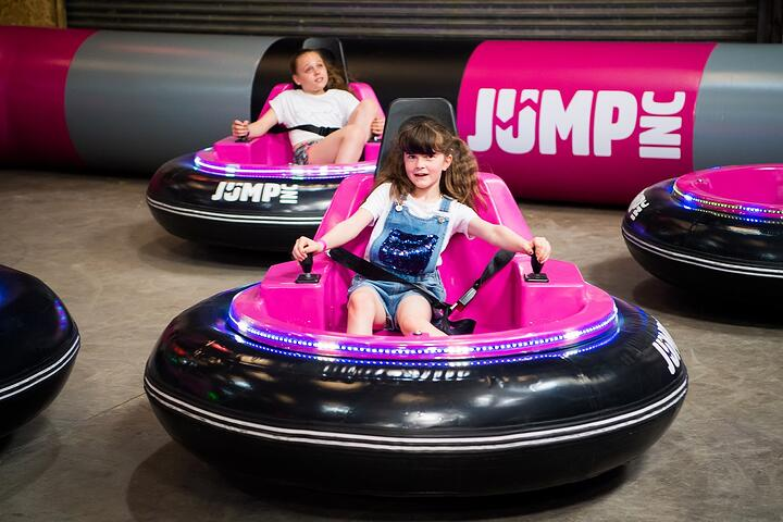 Jump Inc Jumps to Success with ROLLER
