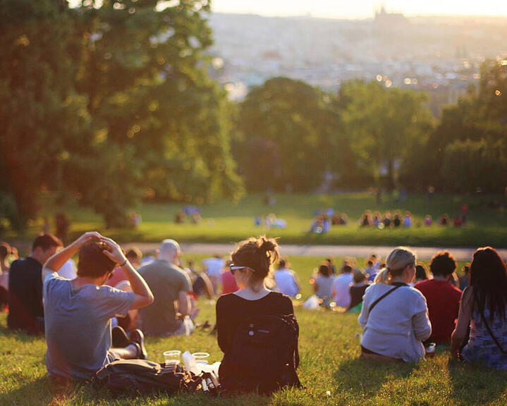 4 Marketing Must-do's to keep your park ahead of the curve