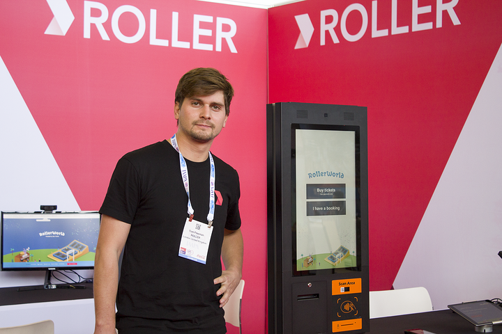 ROLLER On A Roll - End of Summer Conference Wrap