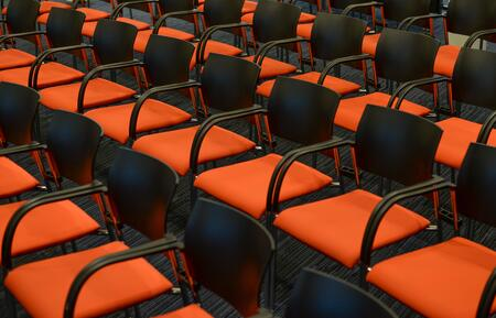 orange-chairs-conference